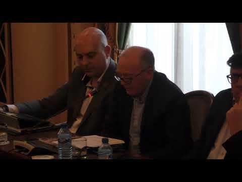 Pleno de la Diputación Provincial (5-03-2020)