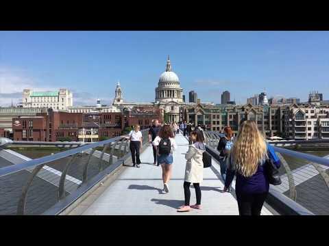 Student Project: London Audio Tour - Bankside