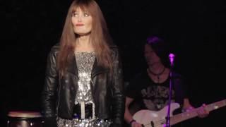Pamela Falcon's New York Nights 900th Show Celebration  Riff Club Bochum
