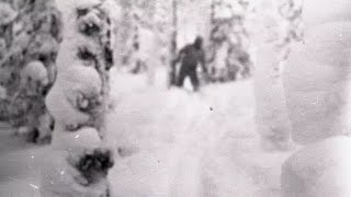 Discovery-Перевал Дятлова гипотеза о йети /Dyatlov