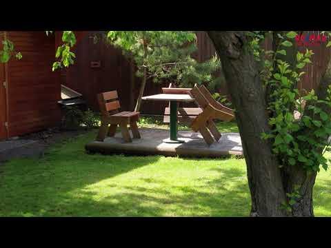 Video z << Prodej rodinného domu, 354 m2, Okřínek >>