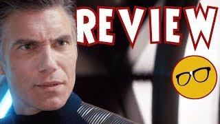"Star Trek Discovery Season 2 Episode 2 Review ""New Eden"""