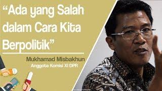 Misbakhun Buka Suara soal Penyelenggaraan Pertemuan IMF-World Bank di Bali