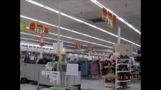 Kmart in Homewood, IL- Store Closing Tribute