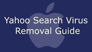 How to Get rid of Yahoo Search on Mac