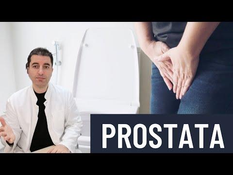 Megszakítja a prosztatitis kezelését