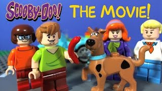 LEGO SCOOBY-DOO The MOVIE!