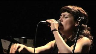 Dácil López 4et : 4 WOMEN - Learning How to Listen (Abbey Lincoln)