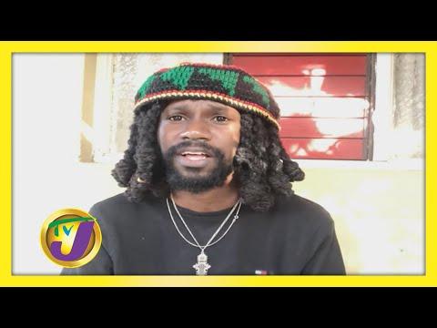 Runkus In Side TVJ Smile Jamaica January 15 2021