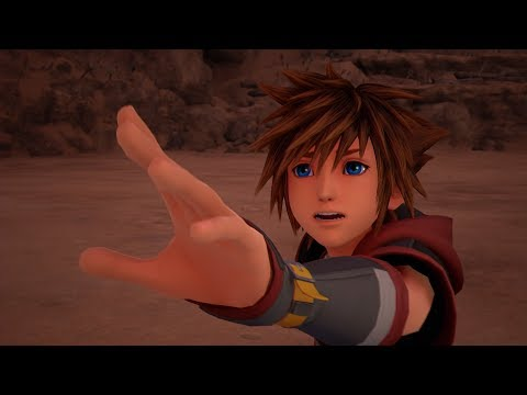 KINGDOM HEARTS III – Final Battle Trailer (Closed Captions) thumbnail