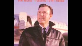 Jim Reeves   Blue Side Of Lonesome