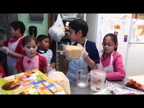 Inspire A Child After School Program