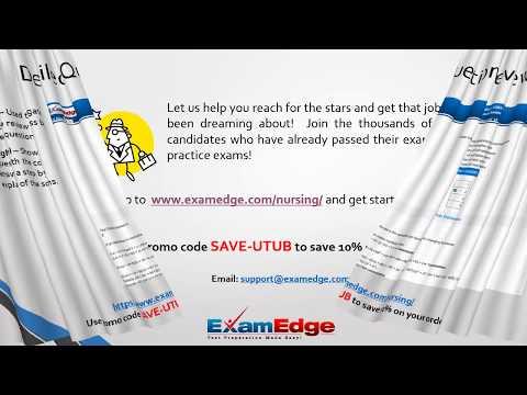 Pass the Family Nurse Practitioner Exam - YouTube