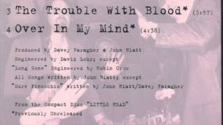 "John Hiatt: ""The Trouble With Blood"" (from ""Sure Pinocchio"" cd single)"