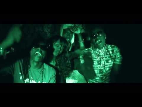 SIDE B: BwanaNgoma,Biko, REX - When Im High