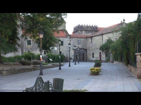 VILAGARCIA  CITY.  PONTEVEDRA