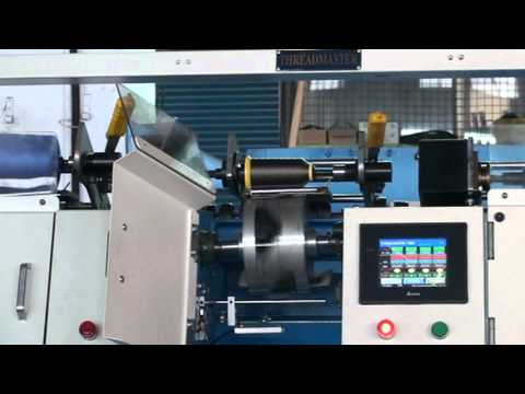 TM68CSK Semi-Auto High Speed Sewing Thread Winder