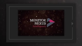 Monitor Nexus Intelligence | Multi-Disciplinary Research Analytics & Advisory on Key Business Issues