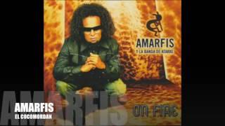 Video El Cocomordan (Audio) de Amarfis y  Su Banda Atakke