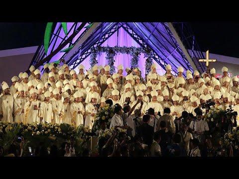 Ξεκινά στην Ουγγαρία η «Μεγάλη Γιορτή του Χριστιανισμού»…