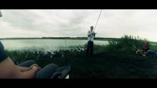 Солдатский пруд рязань рыбалка