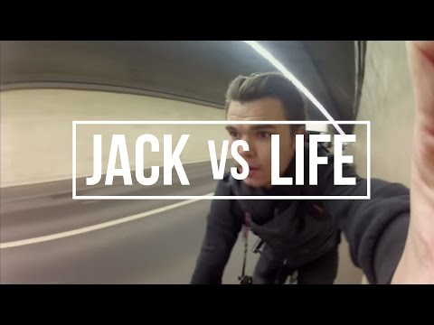 Video 6 Places in London you've never seen | JackVsLife