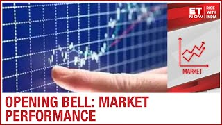 Opening Bell: Nifty opens at 11527 & SENSEX at 39092; ICICI bank has a flat start | Sept 16