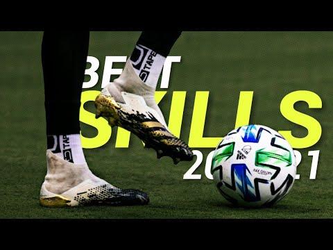 Best Football Skills 2020/21 #5