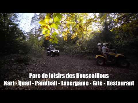Parc de Loisirs des Bouscaillous Séminaire / Incentive Pleine nature,