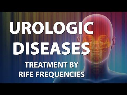 A krónikus prosztatitis kezelésében