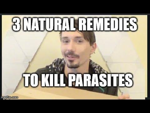 Buhay na walang parasites sa Semenova