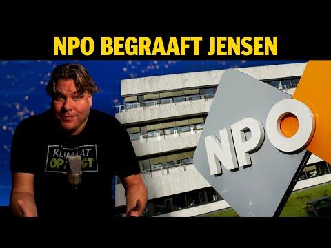 NPO begraaft Jensen