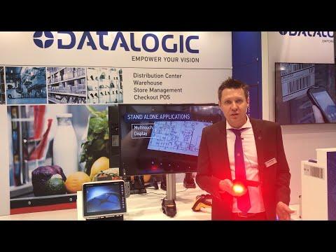 Datalogic @ EuroShop 2020 | Bestand- und Lagerlösungen