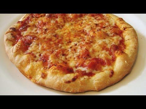Wolfgang Puck's Pizza Dough Recipe – Pizza Dough – Pizza