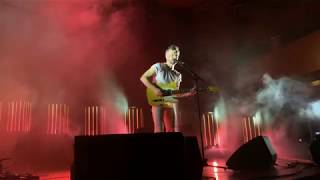 The Dreamer - The Tallest Man On Earth (Live in Milano - 2019)