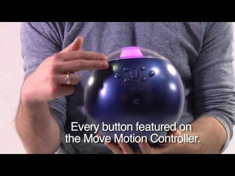 Introducing The PS3's Answer To The Wii Bowling Ball