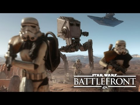 Видео № 1 из игры Star Wars: Battlefront (Б/У) [Xbox One]