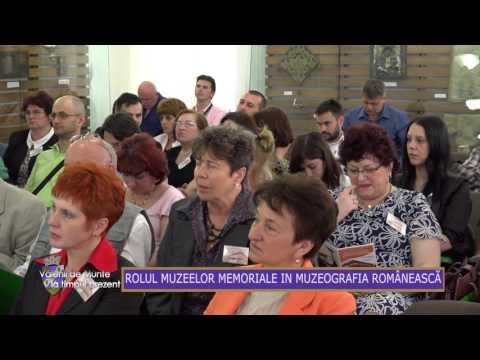 Emisiunea Vălenii de Munte la timpul prezent – 17 iunie 2016