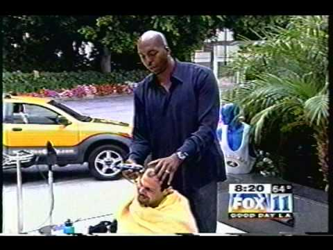 John Salley Good Day LA