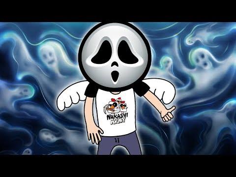 Jsem DUCH! - Ghostory
