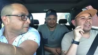 El Rey Del Corrido Gay En Entrevista