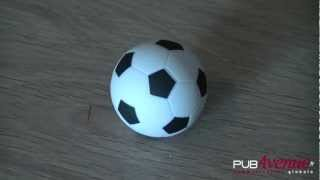 Clé usb ballon de football