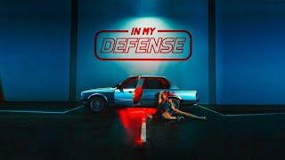 Iggy Azalea IN MY DEFENSE Album Teaser 19.07.19