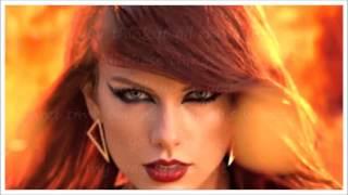 Taylor Swift - Bad Blood (Lyric)