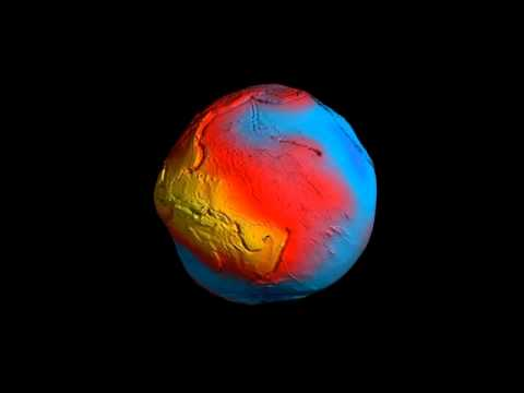 VIDEO Proof: Our Planet is NOT Round! Earth's TRUE Shape ...