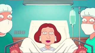 Stewie is British ? - Family Guy