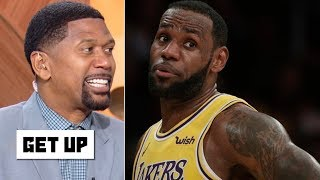 Kawhi is 'king of the court' over LeBron - Jalen Rose | Get Up