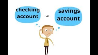 Whats The Difference Between Checking Account And Savings Account