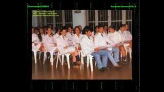 preview picture of video 'Egresados 2003 :: Escuela Normal Superior Nº 7 :: Concepción de la Sierra :: Mnes.AR'