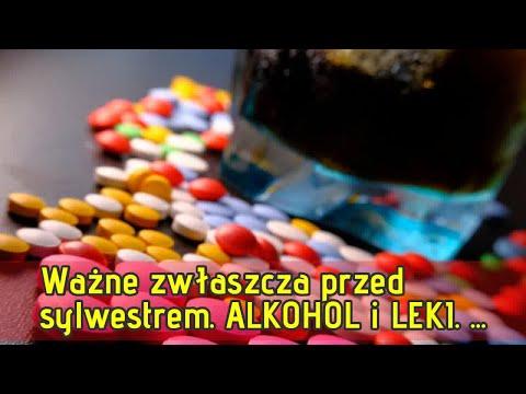 Instrukcje kwasu bursztynowego do stosowania w alkoholizmie
